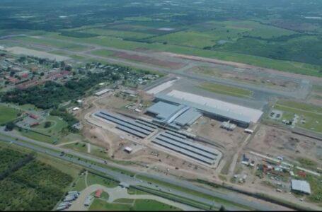 Aduana de Palmerola reforzará las operaciones de las Aduanas Toncontín y La Mesa
