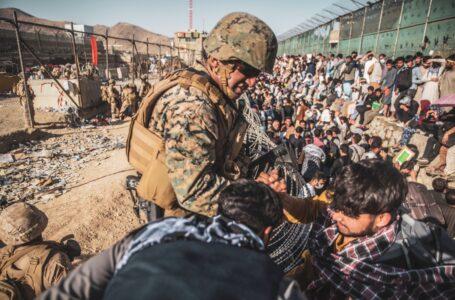 EEUU ejecutó un ataque con drones contra un «organizador» del EI en Afganistán