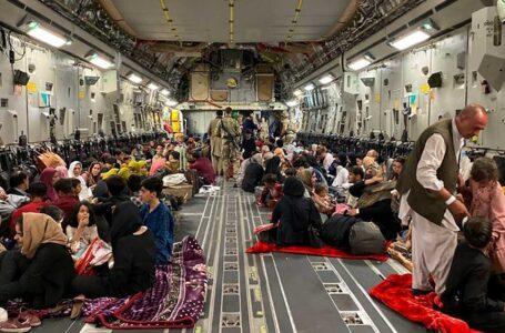 España y Reino Unido ponen fin a las evacuaciones en Afganistán
