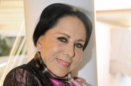 Murió a los 82 años la actriz Lilia Aragón, figura de Televisa