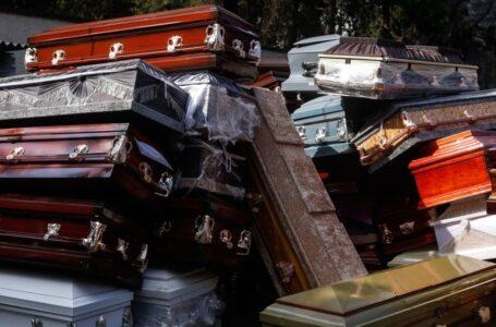 Hasta 20% incrementarían los precios de los ataúdes en Honduras