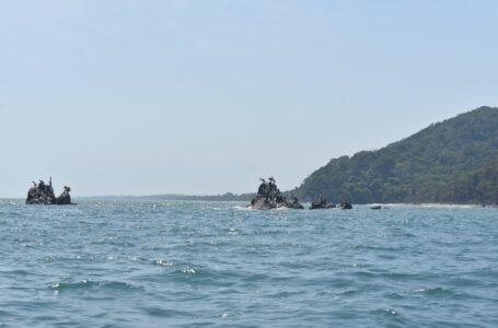Desinformación, apatía comunitaria y abandono truncan ecoturismo en Punta Izopo