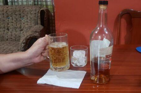 Incrementa el consumo de bebidas alcohólicas en el país