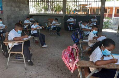 Suspenden retorno a clases por alto contagio de Covid-19 en varios municipios: COPEMH