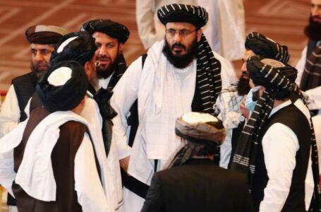 Crisis en Afganistán: EEUU y sus aliados no reconocerán pronto al nuevo régimen talibán
