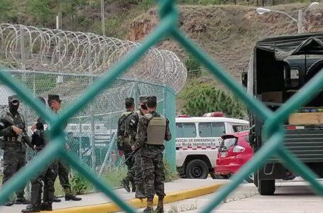 INP señala que violencia en cárceles es parte de una campaña de desprestigio