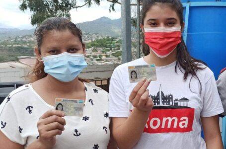 RNP garantiza que los hondureños podrán ejercer sufragio con la nueva DNI