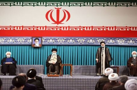 Seyed Ebrahim Raisi toma juramento como nuevo presidente de Irán