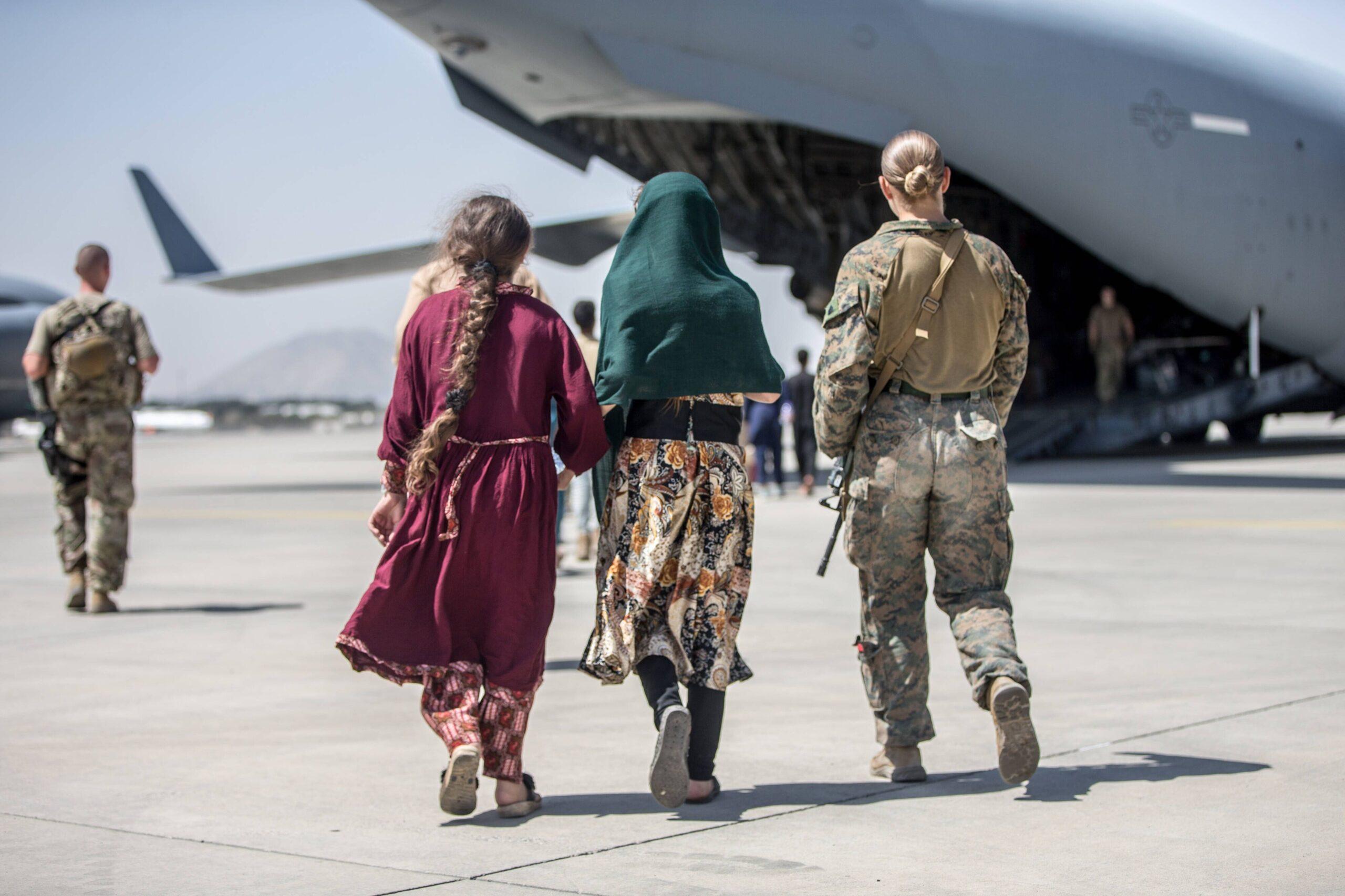Crisis en Afganistán: la ONU instó a los talibanes a permitir la salida de los afganos que quieran dejar el país