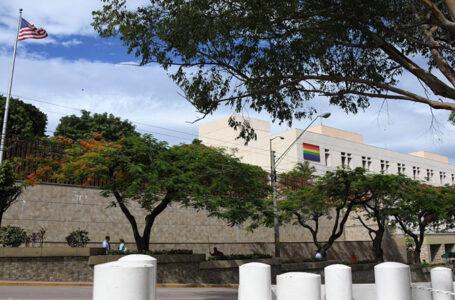 Honduras sin embajador de EEUU desde 2017 y es necesario nuevo nombramiento