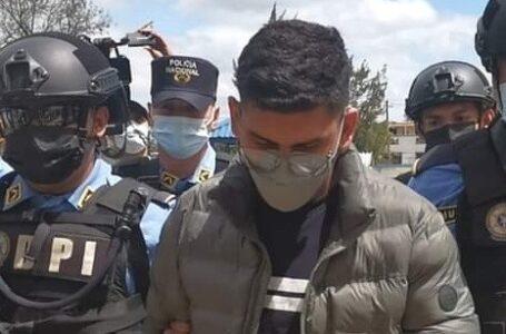 BCH dispuesto a colaborar tras captura de exempleado implicado en asesinato de Carolina Echeverría