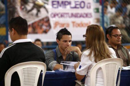 En Honduras no hay planificación estratégica para mejorar el desempleo