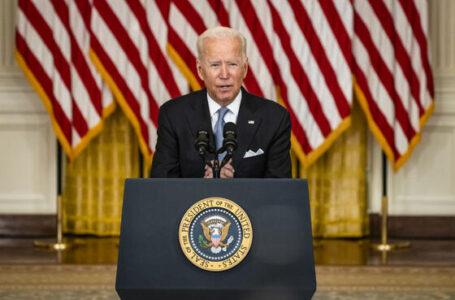 Joe Biden dijo que EEUU dará la bienvenida a todos los afganos que ayudaron en la guerra