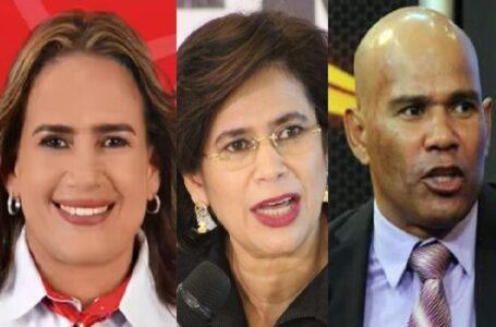 Hermanos de Rixi Moncada serán inhabilitados para participar en próximas elecciones