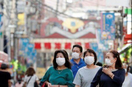 Japón extiende estado de emergencia sanitaria en Tokio