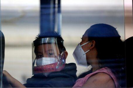 Dinaf confirmó al menos 96 nuevos casos de niños contagiados con Covid-19