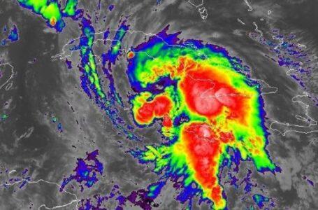 Cuba en alarma ciclónica ante el paso de tormenta tropical Ida