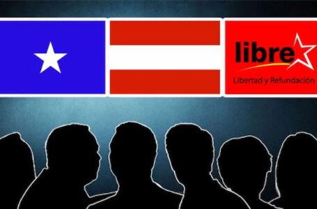 Políticos negocian temas electorales para mantener la impunidad: Luis Zelaya