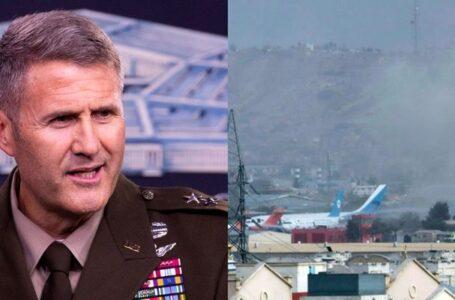 El Pentágono confirmó que hubo un solo atacante suicida en el atentado de Kabul que dejó más de 170 muertos