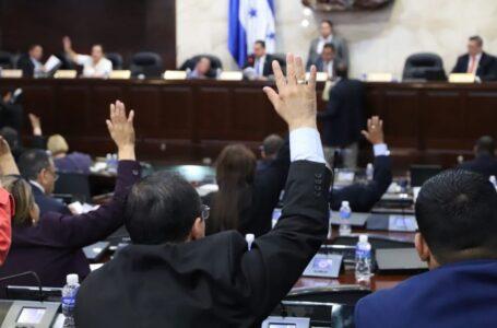 """Congreso hondureño """"aplazado"""" en transparencia legislativa"""