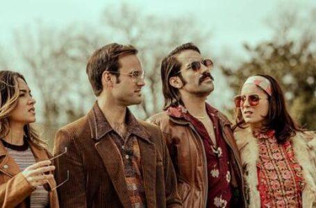 La Condesa, película con sangre catracha, estrenará en cines de Honduras en septiembre