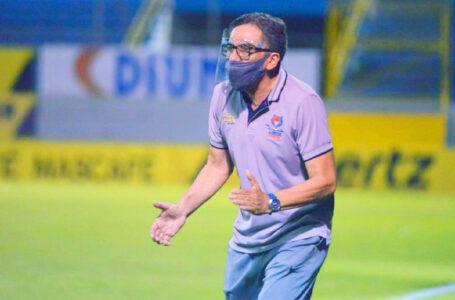 Salomón Nazar llega al Victoria de La Ceiba para tratar de levantar al club