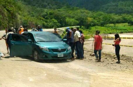 Nueva masacre en Gualala, Santa Bárbara deja tres personas muertas