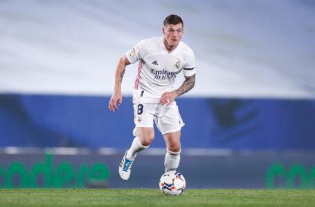 Alerta en Real Madrid por Toni Kroos y su lesión: sufre una pubalgia