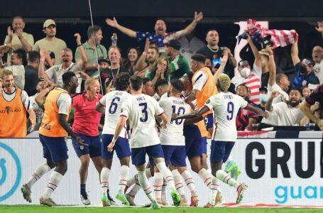EEUU destrona a México y se corona campeón de la Copa Oro 2021