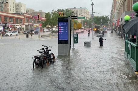 Tormenta Ida: al menos nueve muertos por las inundaciones en Nueva York, Nueva Jersey y Pennsylvania