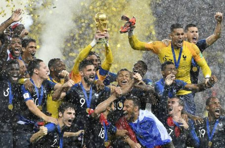 La mayoría de aficionados a favor de un Mundialcada 2 años, según la FIFA
