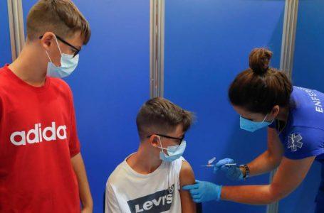 BioNTech planea vacunar a los niños de entre 5 y 11 años desde octubre