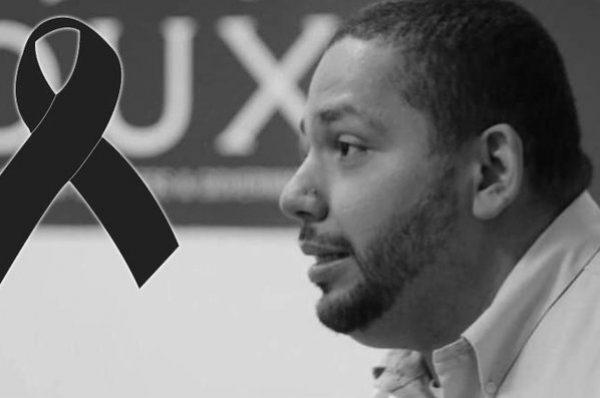 El COVID-19 le arrebata la vida al periodista Óscar Jananía en SPS