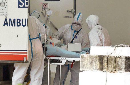 Ingresos por Covid-19 en El Salvador ha empeorado; según los médicos