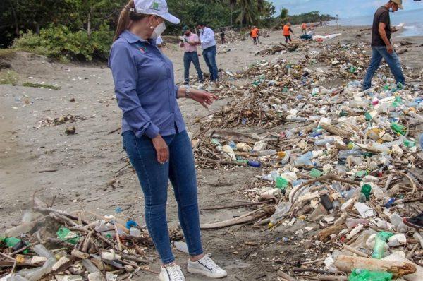 Guatemala se reusa a tratar temas de contaminación en río Motagua