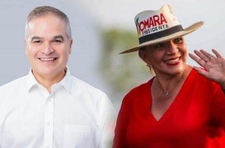 Xiomara Castro descarta definitivamente una posible alianza con Yani Rosenthal