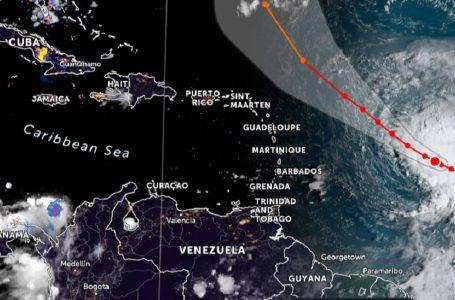 Sam evolucionó a huracán de categoría cuatro en el Atlántico