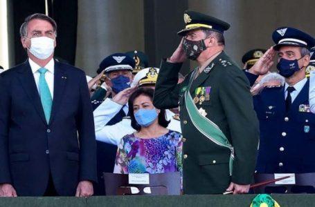 Líderes mundiales denuncian posible golpe de Estado en Brasil