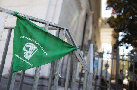 Cámara de Diputados de Chile aprueba el aborto libre hasta las 14 semanas de embarazo