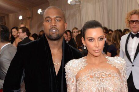 Kanye West confiesa que le fue infiel a Kim Kardashian