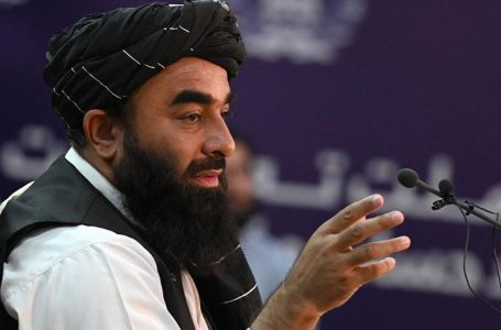 Los talibanes anuncian su nuevo gobierno; Mohammad Hasan dirigirá el país
