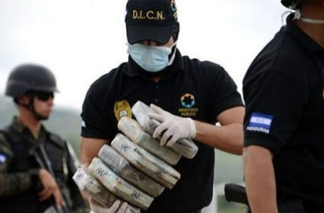 Estados Unidos designó a Honduras como país de tránsito y producción de drogas