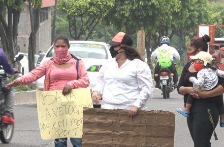 La pandemia sigue creando pobreza y desempleo en Honduras