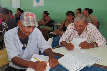 Analista asegura que más del 12% de los hondureños no saben leer ni escribir