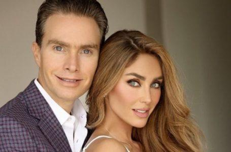 ¿Manuel Velasco prohíbe a Anahí seguir su carrera como cantante? Él lo aclara