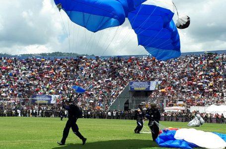 Autoridades anuncian actividades conmemorativas para el 15 de septiembre en el Estadio Nacional