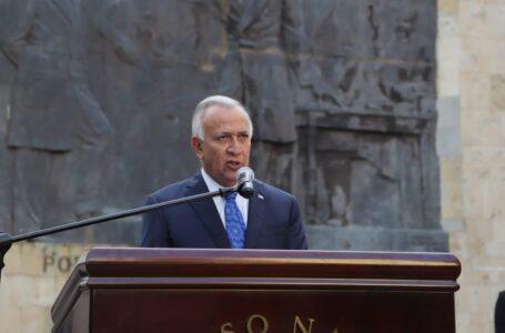 Ampliación presupuestaria al CNE fue acuerdo unánime entre fuerzas políticas