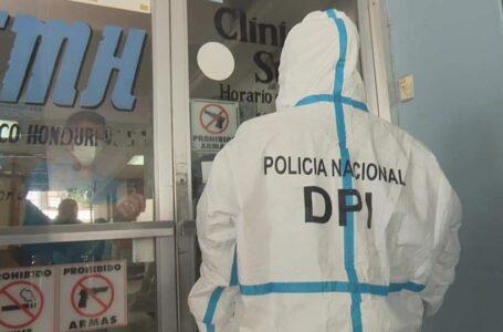 Hasta el hospital llegaron sicarios vestidos de médicos para asesinar a Wilkin Montalván