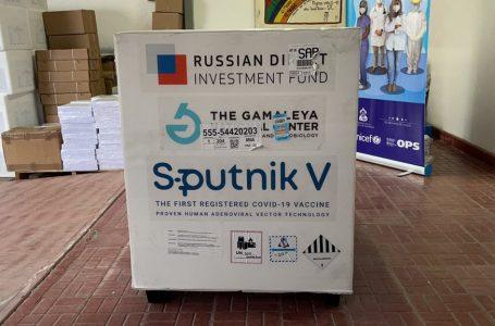 Más de 5 mil hondureños están pendientes de aplicarse el segundo componente de Sputnik V