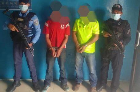 Reportan la detención de unas 66 personas durante el fin de semana